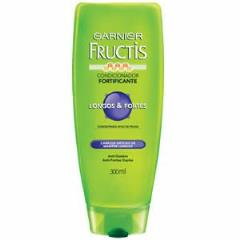 Cond. fructis long & strong 300ml  -  Garnier