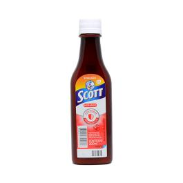 EMULSÃO SCOTT COM 200ML
