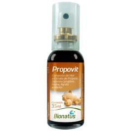 PROPOVIT SPRAY GENGIBRE COM 35ML