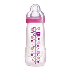COMPRAR MAM FASHION BOTTLE ROSA COM 330ML